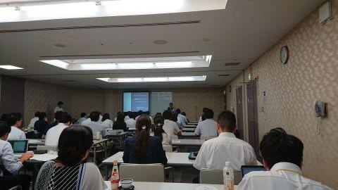 第17回SFC研究会三輪先生セミナー