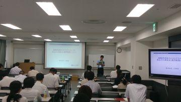 #11 SFC研究会開催風景-2