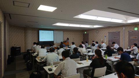 第17回SFC研究会酒井先生セミナー